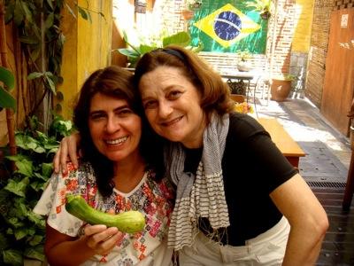 Chucrute no Brasil