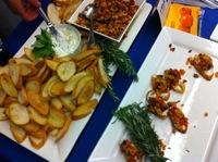 Blogher Food 10