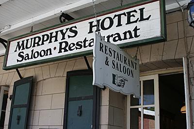 Murphys-Calaveras county
