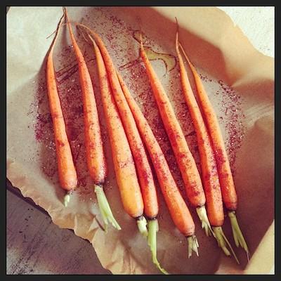 cenoura-sumac