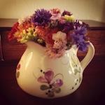 maio � florido