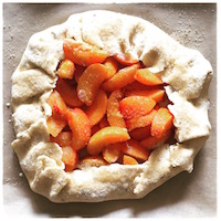 apricot-gallete